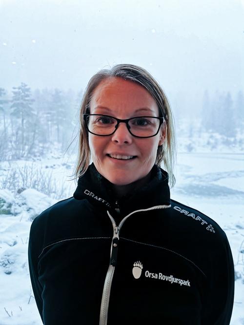 Pernilla Thalin