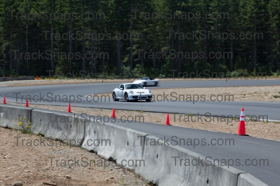 Photo 140 - Ridge Motorsports Park - Porsche Club PNW Region HPDE