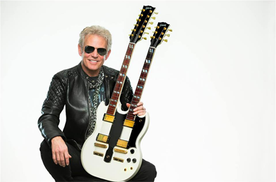 BT - Don Felder (formerly of Eagles) - February 8, 2020, doors 6:30pm