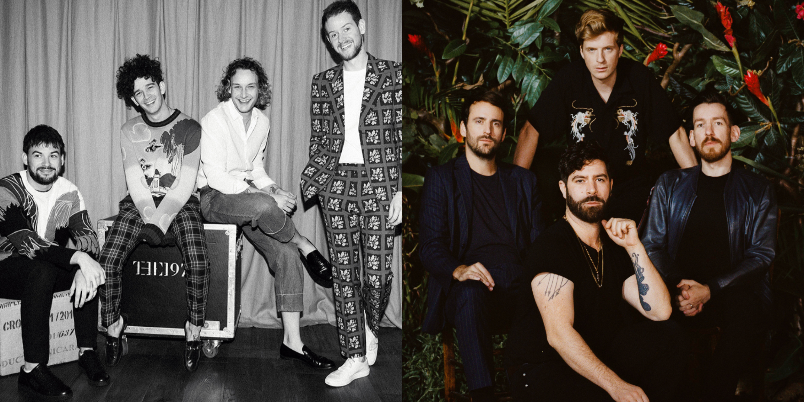 Mercury Prize 2019 shortlist announced – The 1975, Foals, slowthai and more
