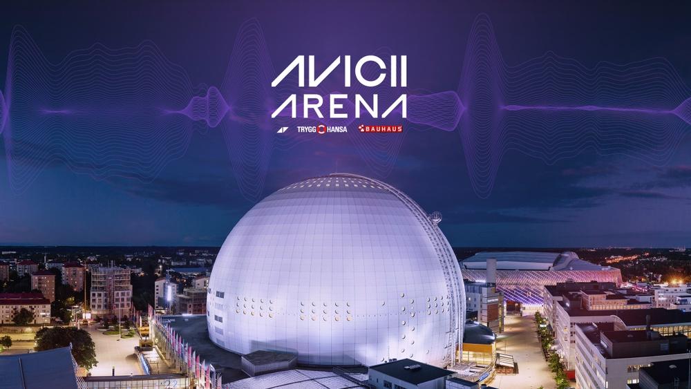 Avicii Arena
