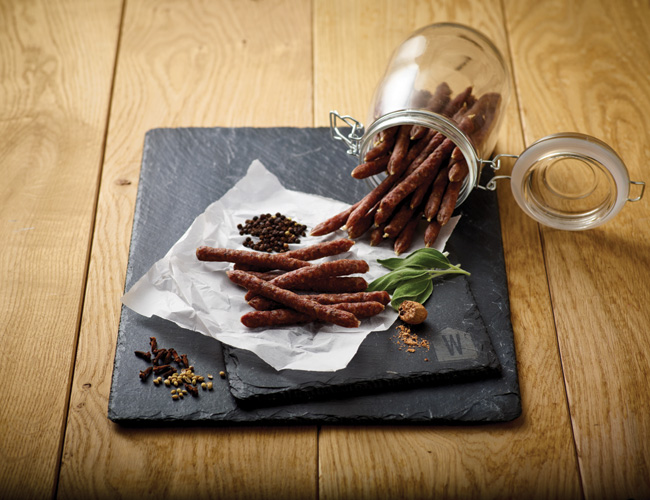 Woodall's snacking charcuterie