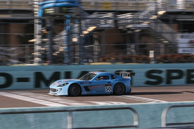 Homestead-Miami Speedway - FARA Miami 500 Endurance Race - Photo 571