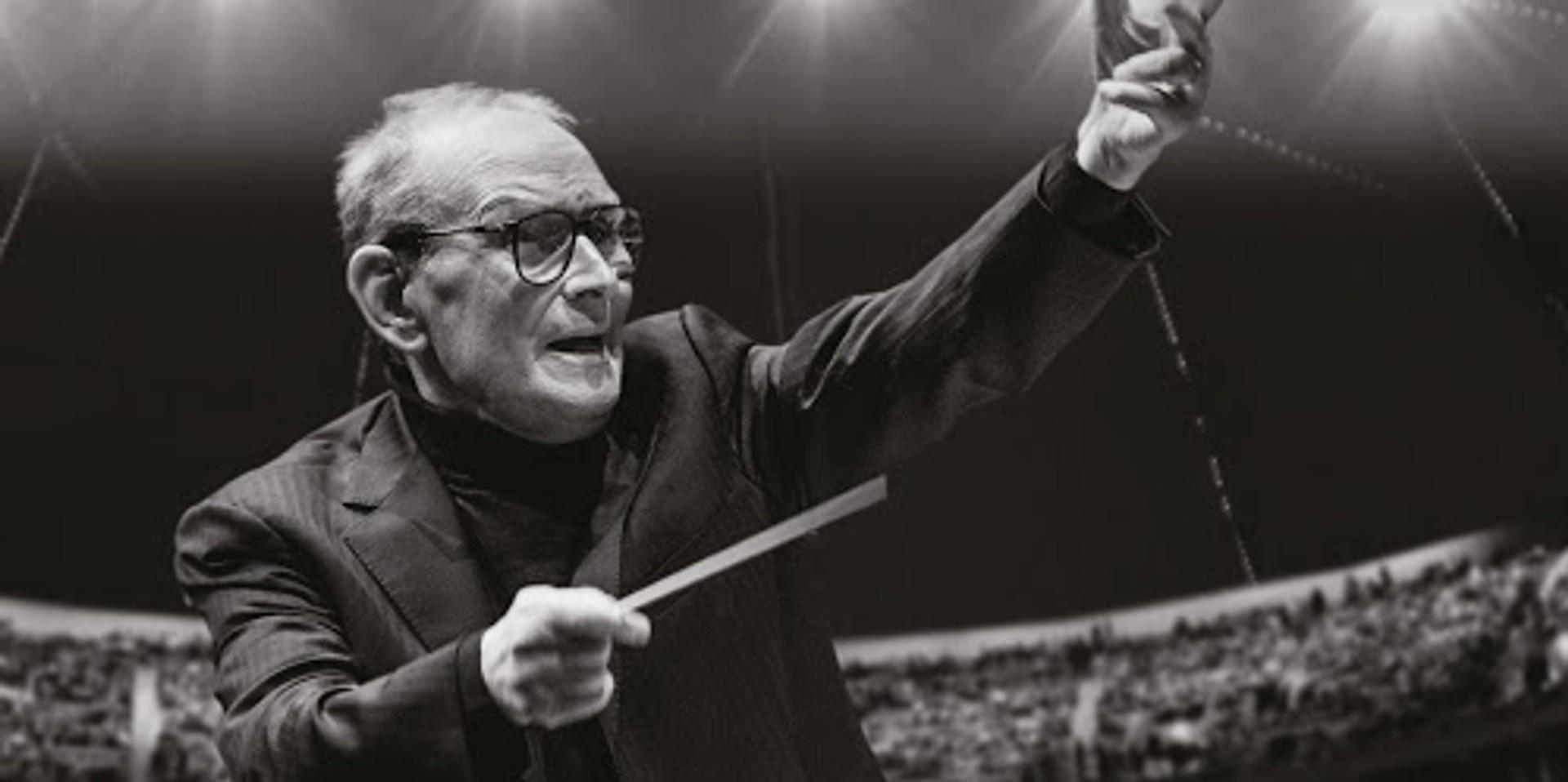 'Cinema Paradiso' film composer Ennio Morricone dies at age 91
