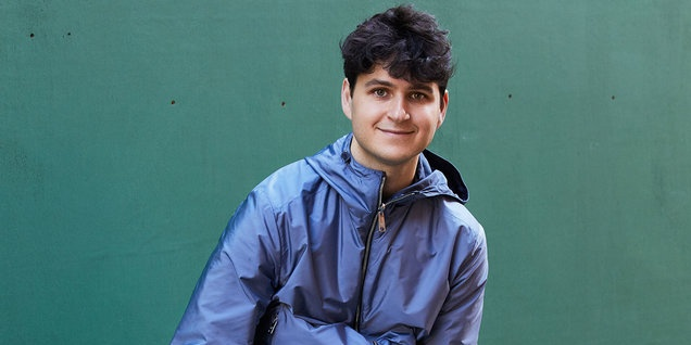 """Vampire Weekend launches signature taco – the """"Vegetarian Weekend"""""""