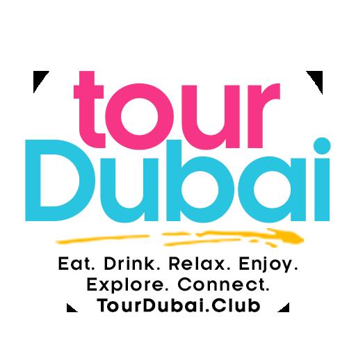 Rave - Dubai Tourist Blogger