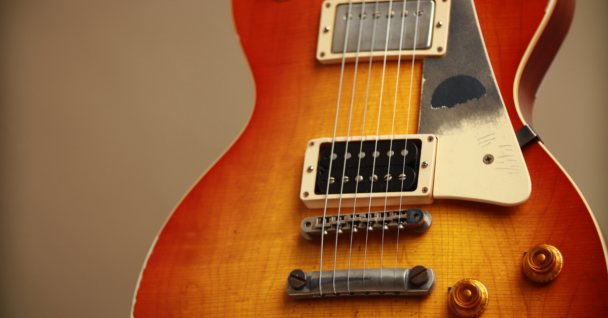 The best guitars for short and long fingers