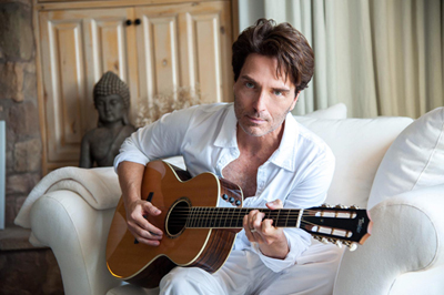 BT - Richard Marx (Solo Acoustic) - June 1, 2019, doors 6:30pm