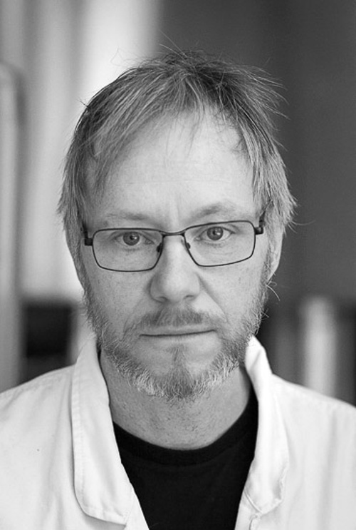 Patrick Holmqvist