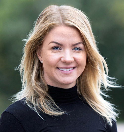 Ulrica Gellerstedt