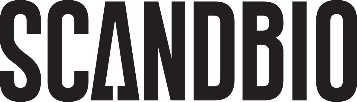 SCANDBIO AB logo