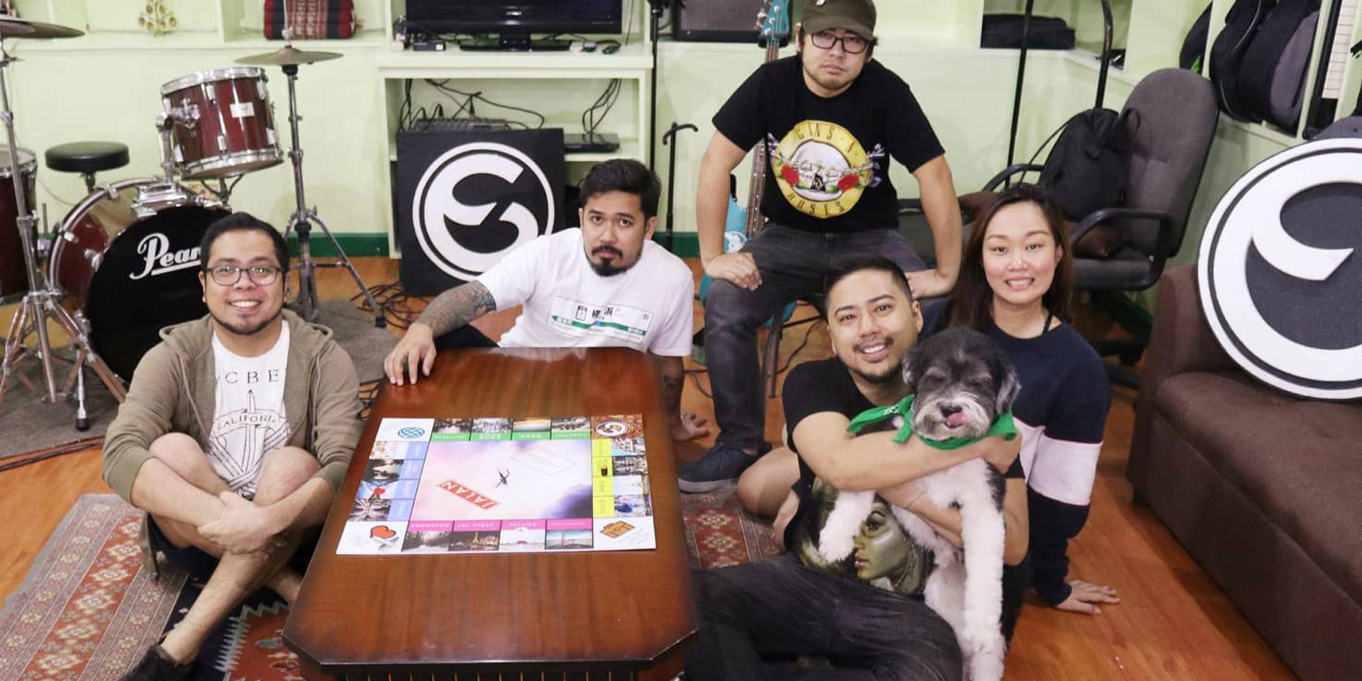 Signalgiant release colorful new single 'Jalan' – listen