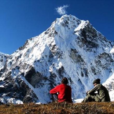 Annapurna Base Camp Yoga Trek 16 Days 15 Night