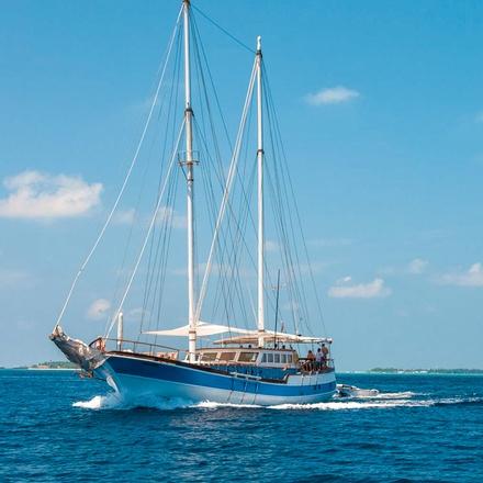 Holiday in Meeru Island Resort and Spas