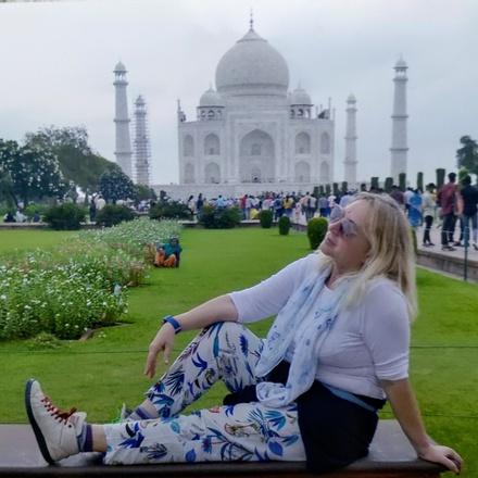 2 Nights Delhi & Agra Tour