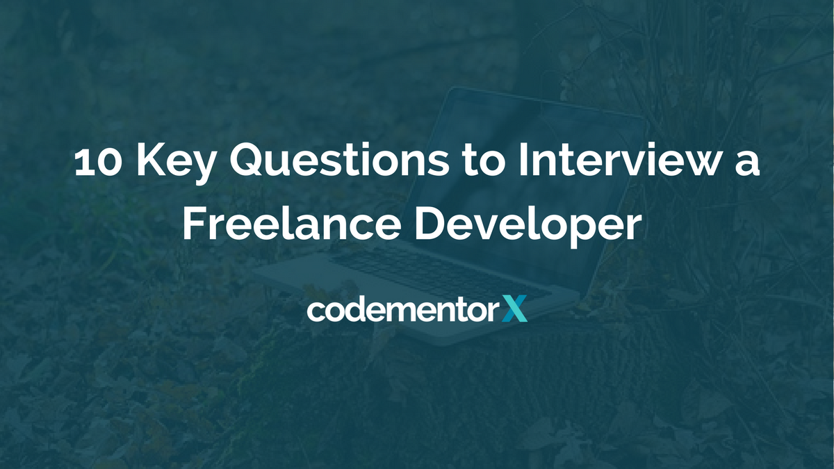 10 Freelance Engineer Interview Questions That Will Make or Break Your Project