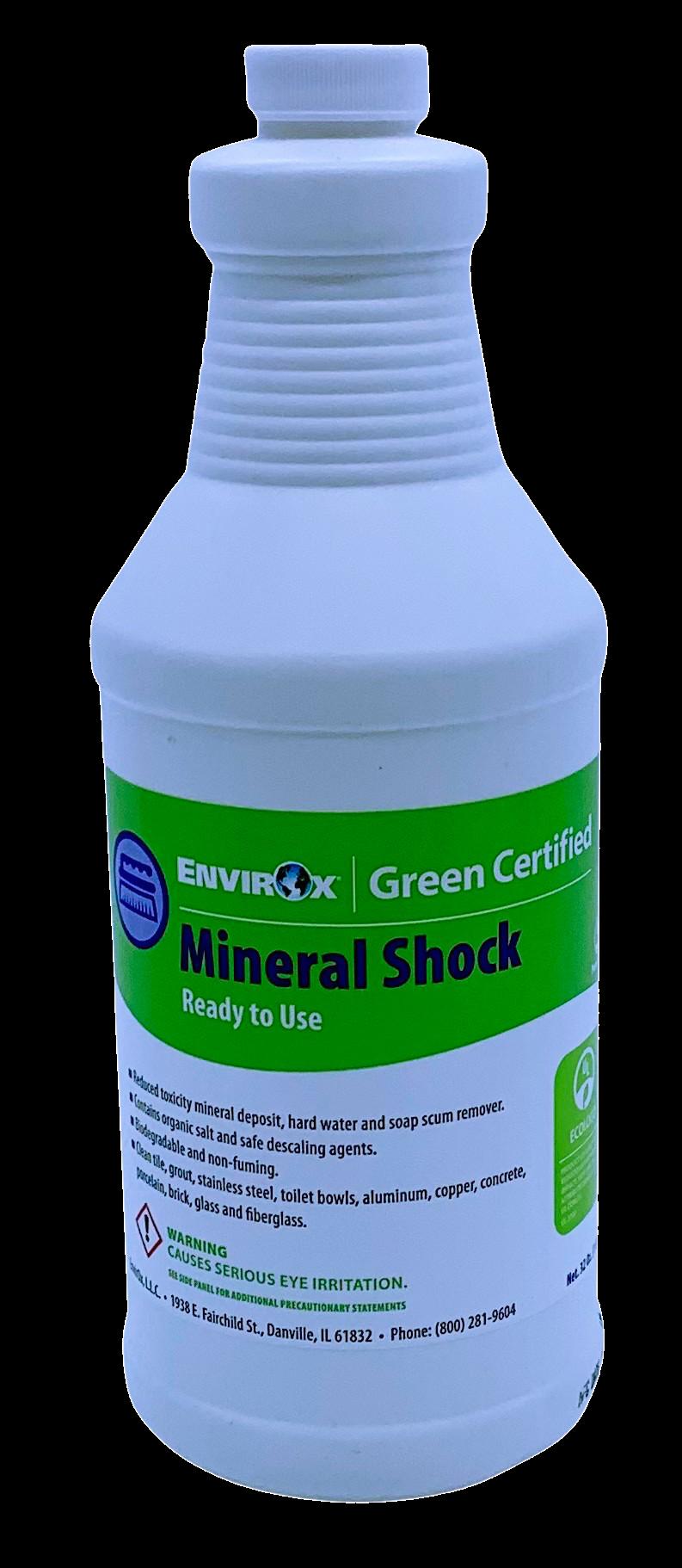 Envirox 'Mineral Shock (RTU)'