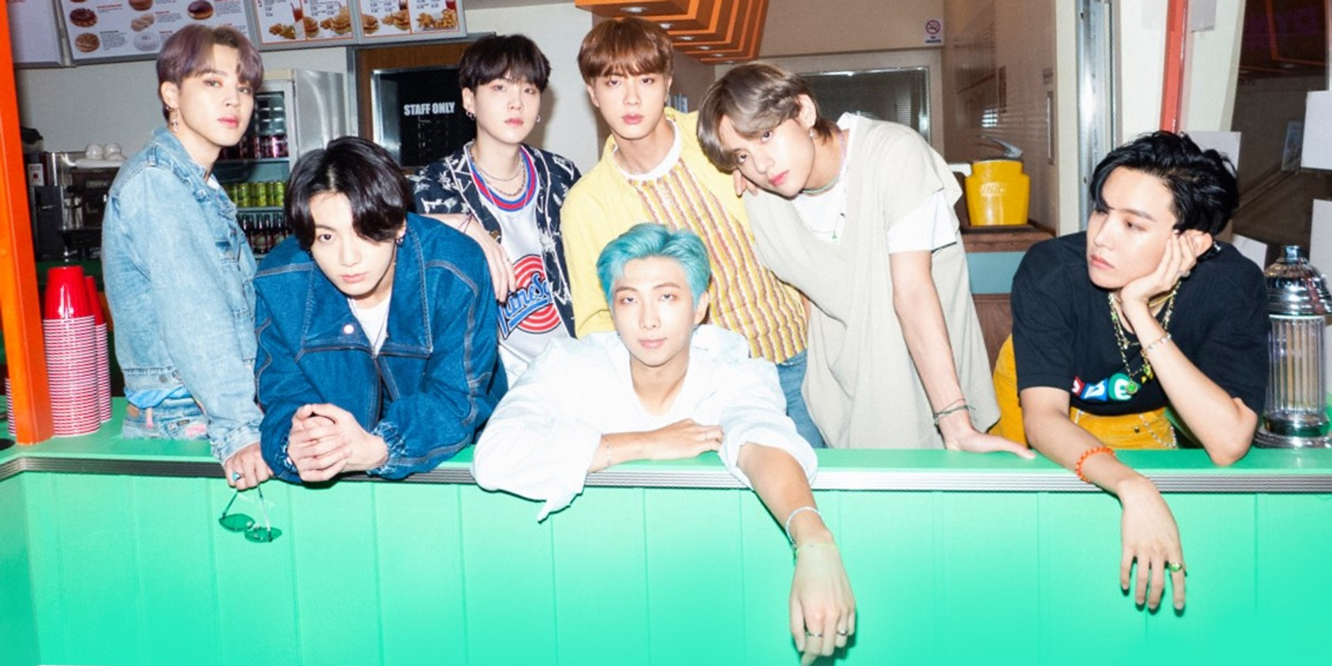 """BTS' 'Dynamite' continues to set records as 3 million fans tuned in for """"most simultaneous viewers for a music video on YouTube Premieres"""""""