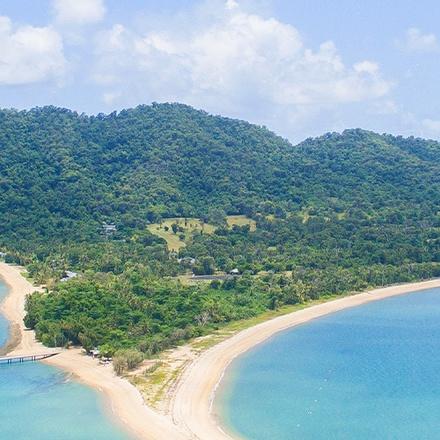 Queensland Coast & Islands Adventure