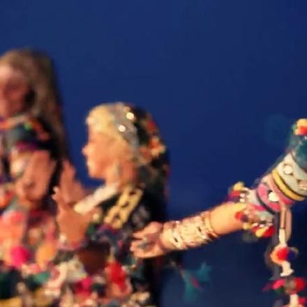 Incredible Rajasthan with Taj Mahal Tour