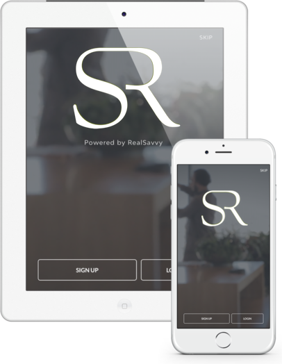 Saddle Realty App