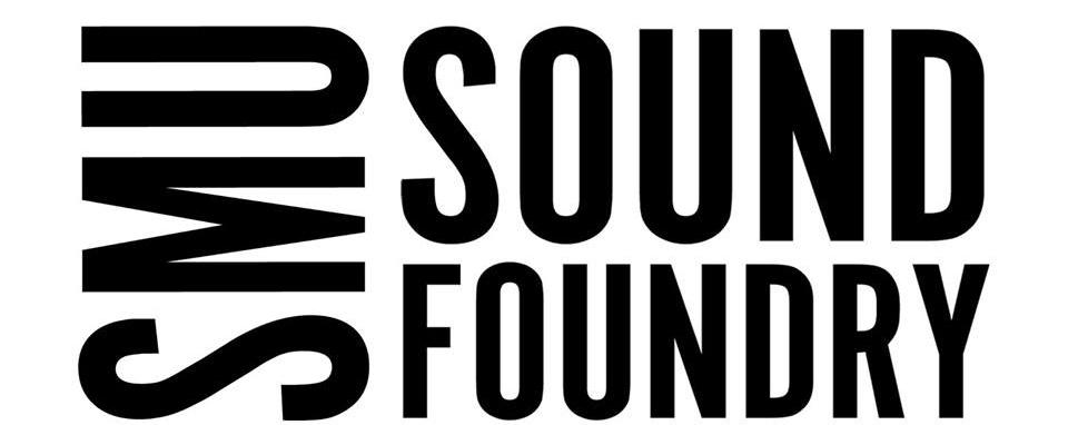 SMU SoundFoundry presents REVERBERATE