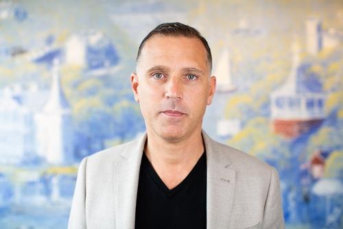 Jonas Södergren