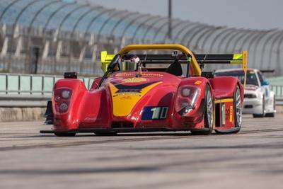 Homestead-Miami Speedway - FARA Homestead 500 Enduro - Photo 654
