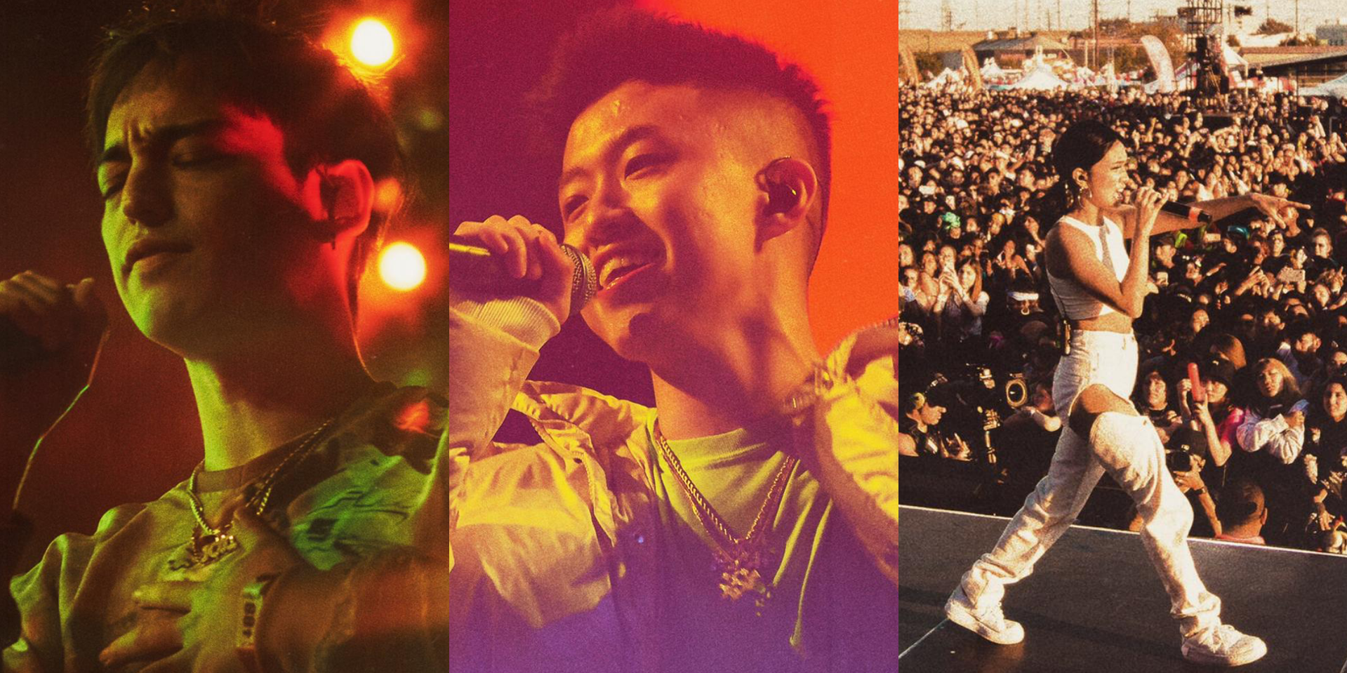 88rising Head in the Clouds Festival will arrive in Jakarta next year, lineup includes Rich Brian, Joji, NIKI and more