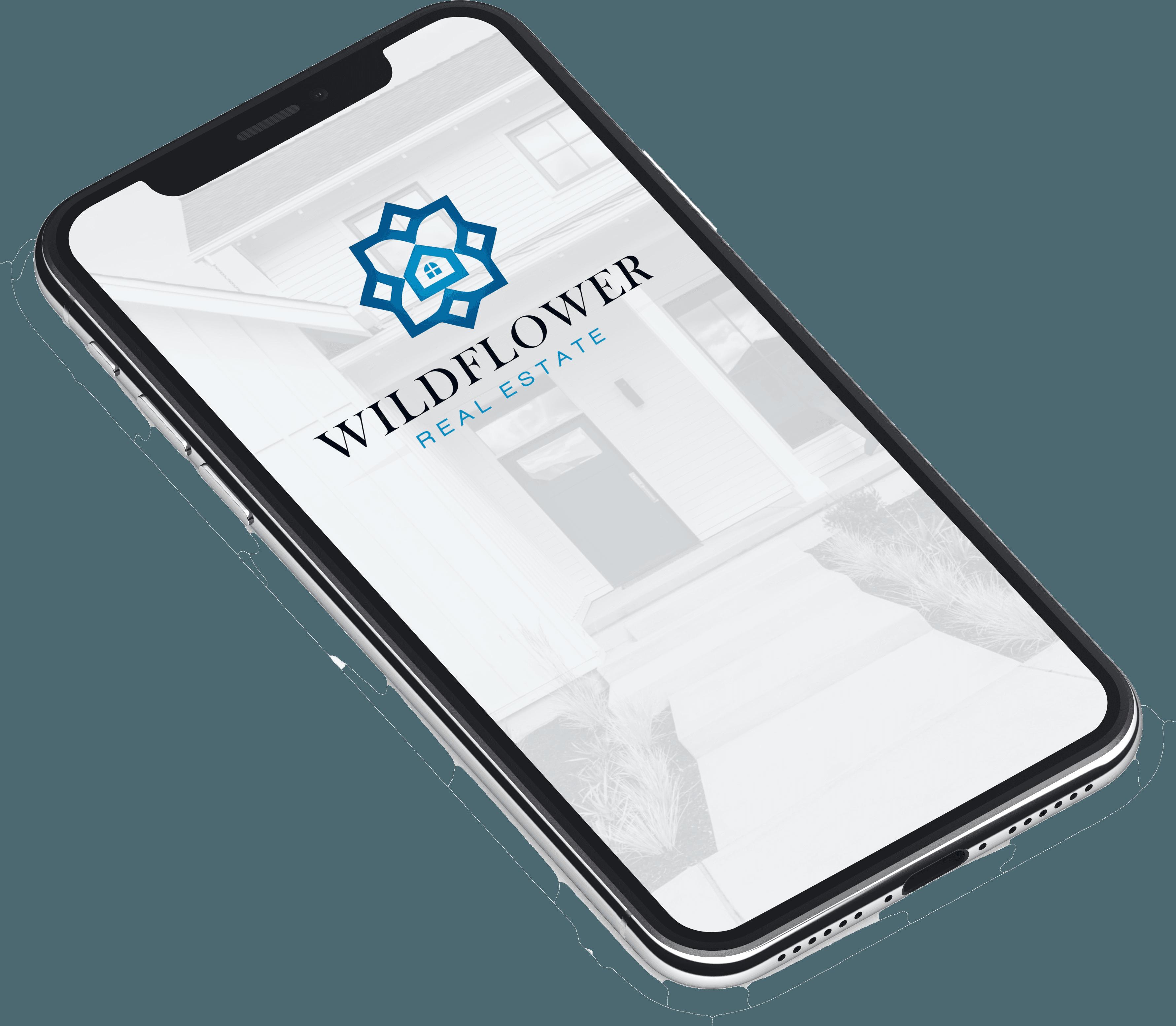 Wildflower Real Estate App
