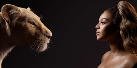 Beyoncé to release new song tonight, oversees Lion King album