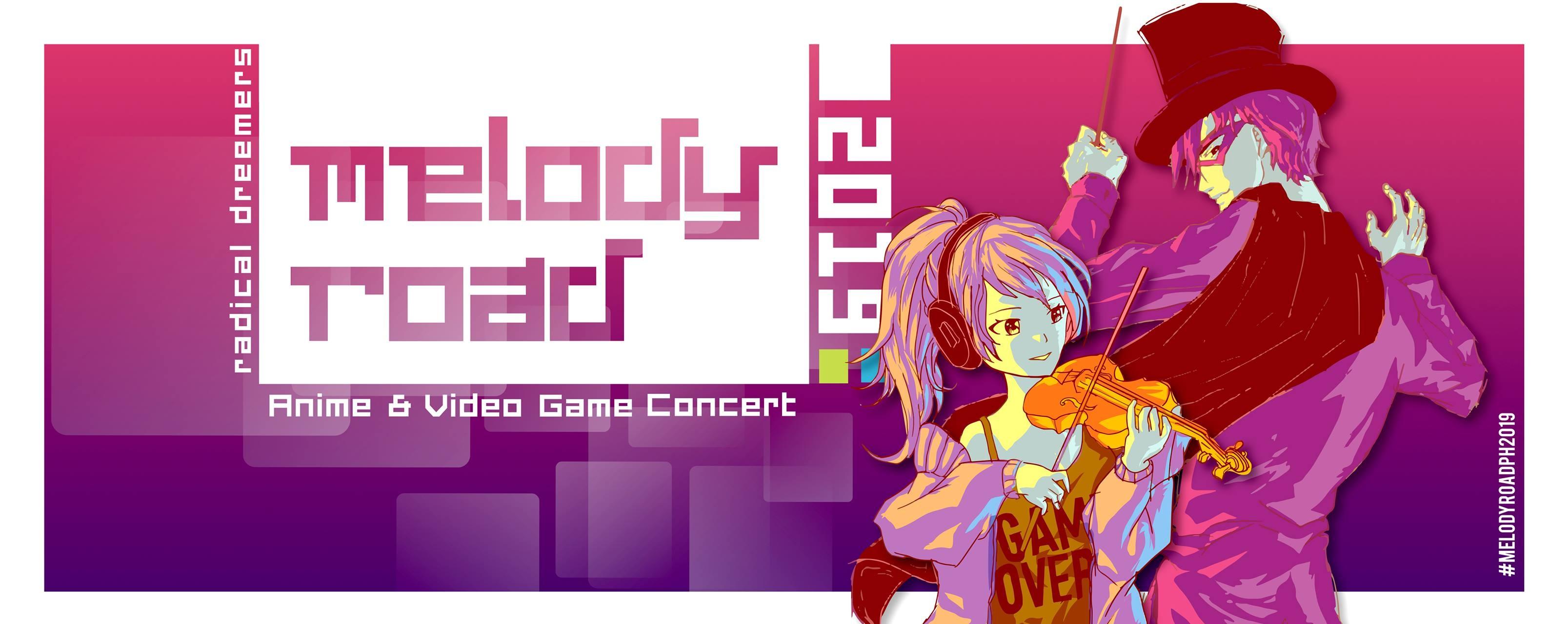 Melody Road 2019