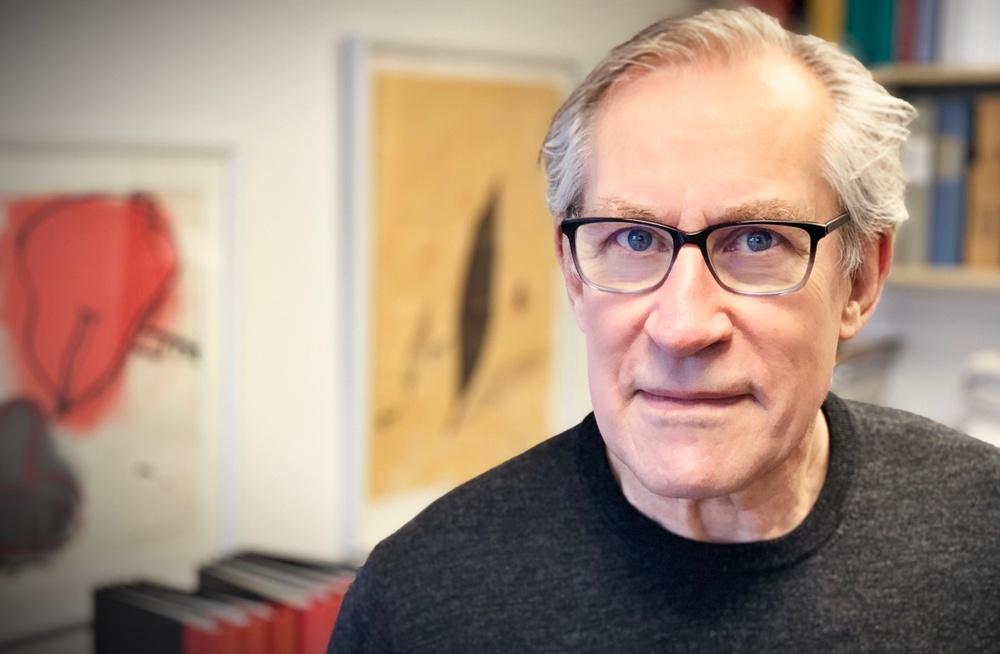 Mats Lindberg VD Bildupphovsrätt