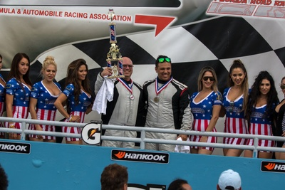 Homestead-Miami Speedway - FARA Memorial 50o Endurance Race - Photo 1219