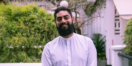 """""""That's always been my thing – to bring something new"""": An interview with Zaran Vachha of Collective Minds"""