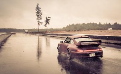Ridge Motorsports Park - Porsche Club of America Pacific NW Region HPDE - Photo 36