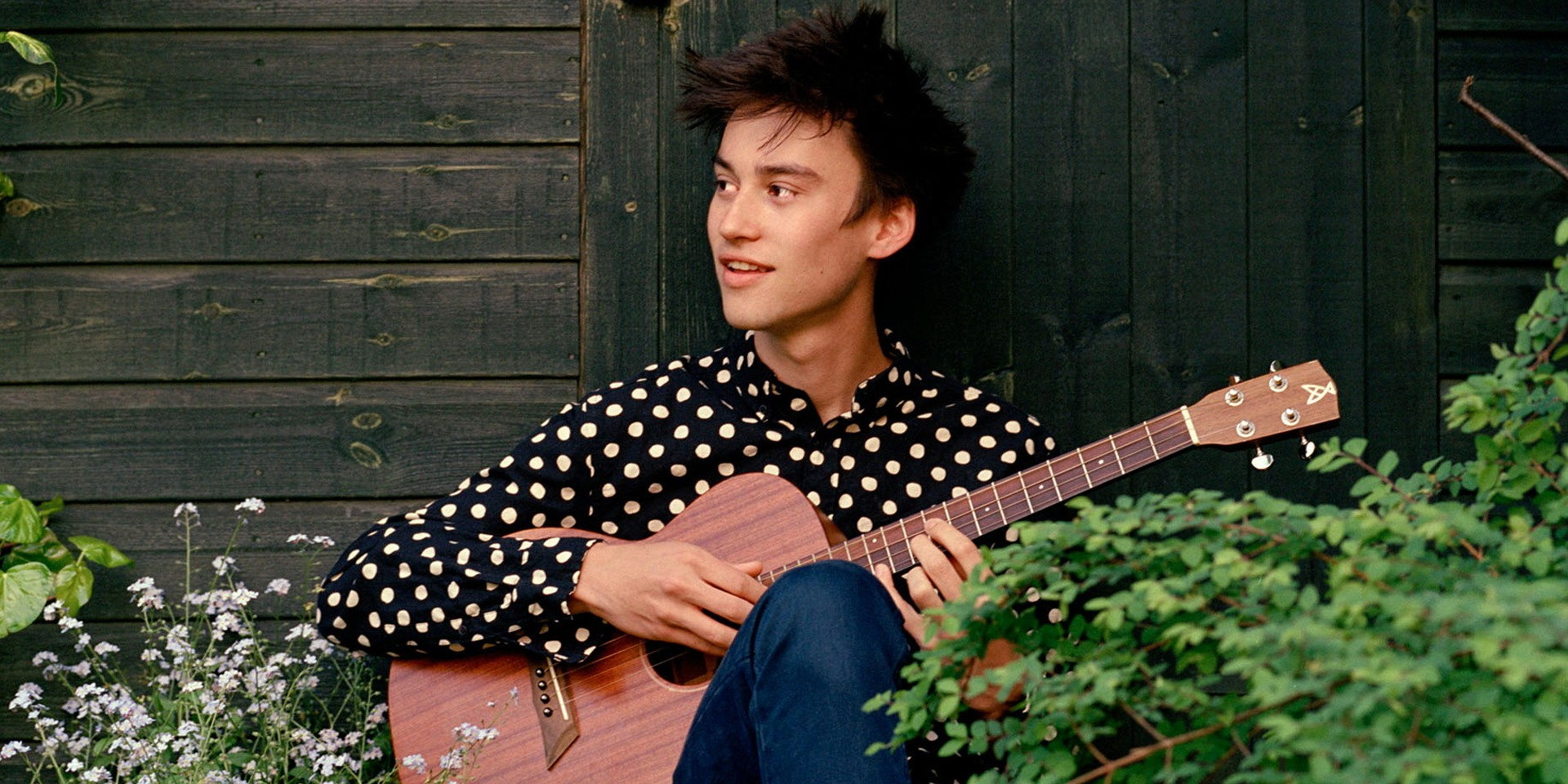 """""""You can shape the nature of this tour"""": Jacob Collier announces new direction for Djesse World Tour"""
