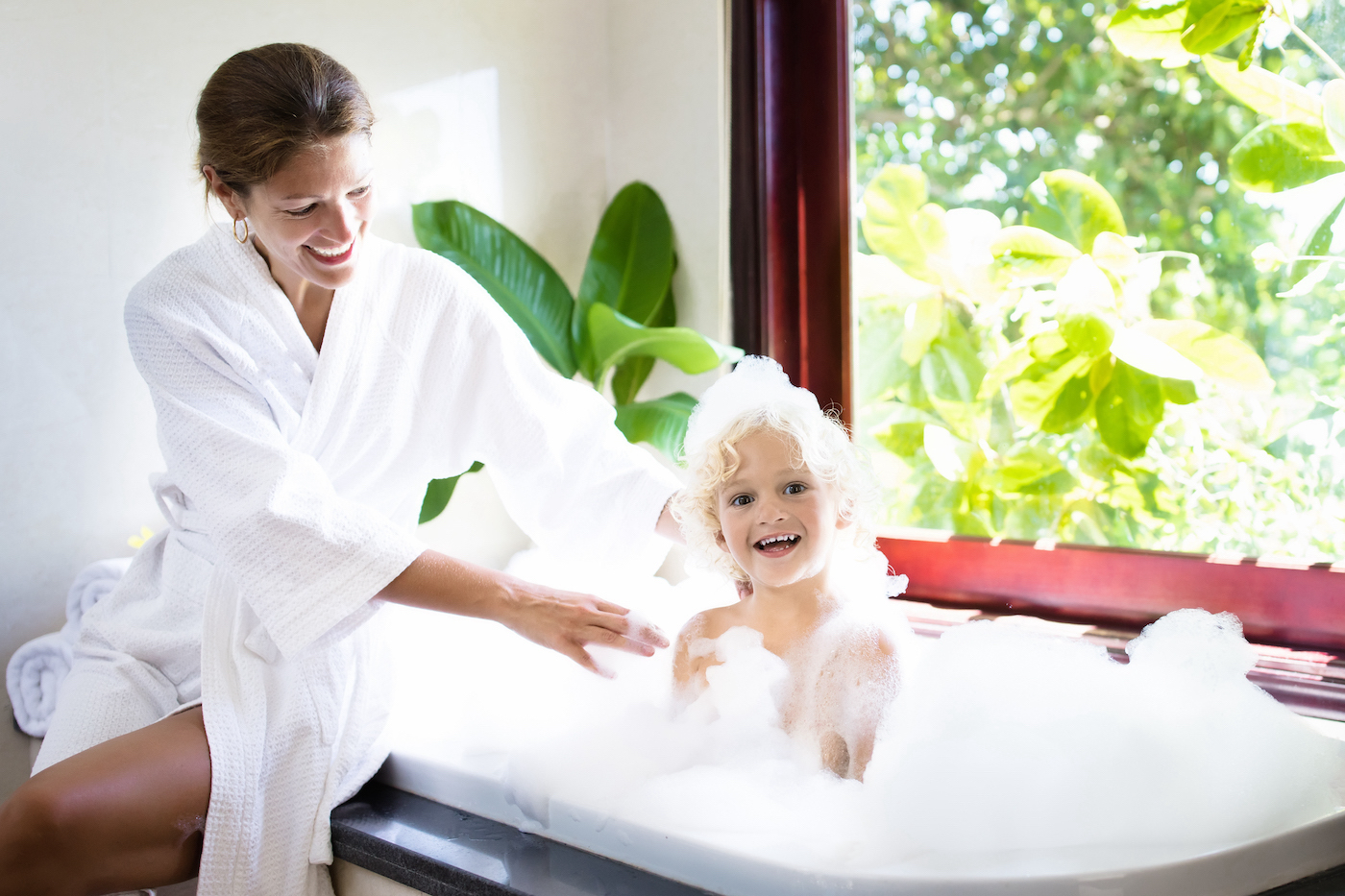 More Naturals Best Products for Mom and Baby