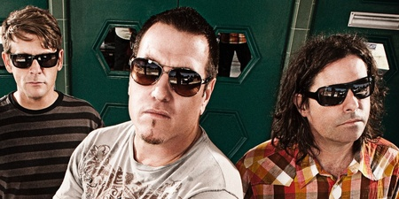 Smash Mouth to headline HSBC Singapore Rugby Sevens 2019