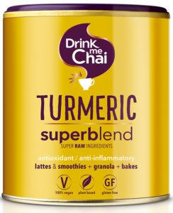 dmc superblends tub-visual turmeric