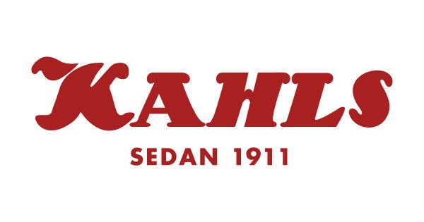 Kahls Kaffe AB logo