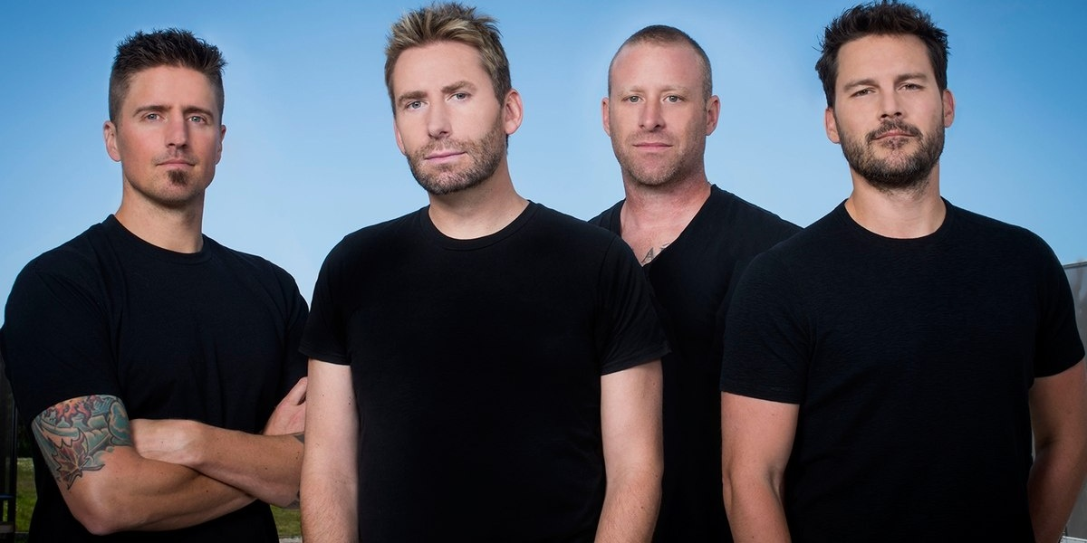 NICKELBACK to perform in Singapore in 2019