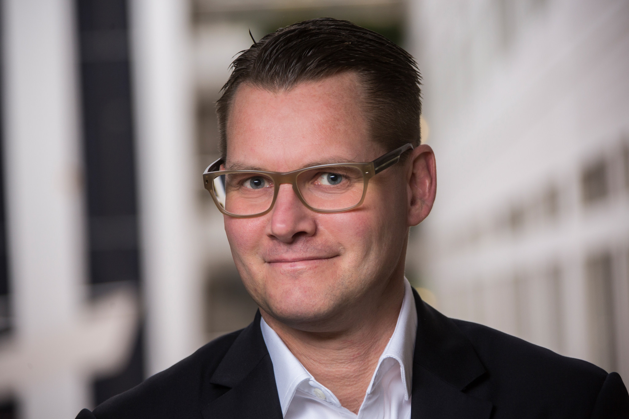 Björn Orring