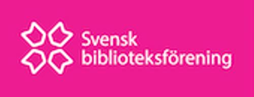 Svensk biblioteksförening logo