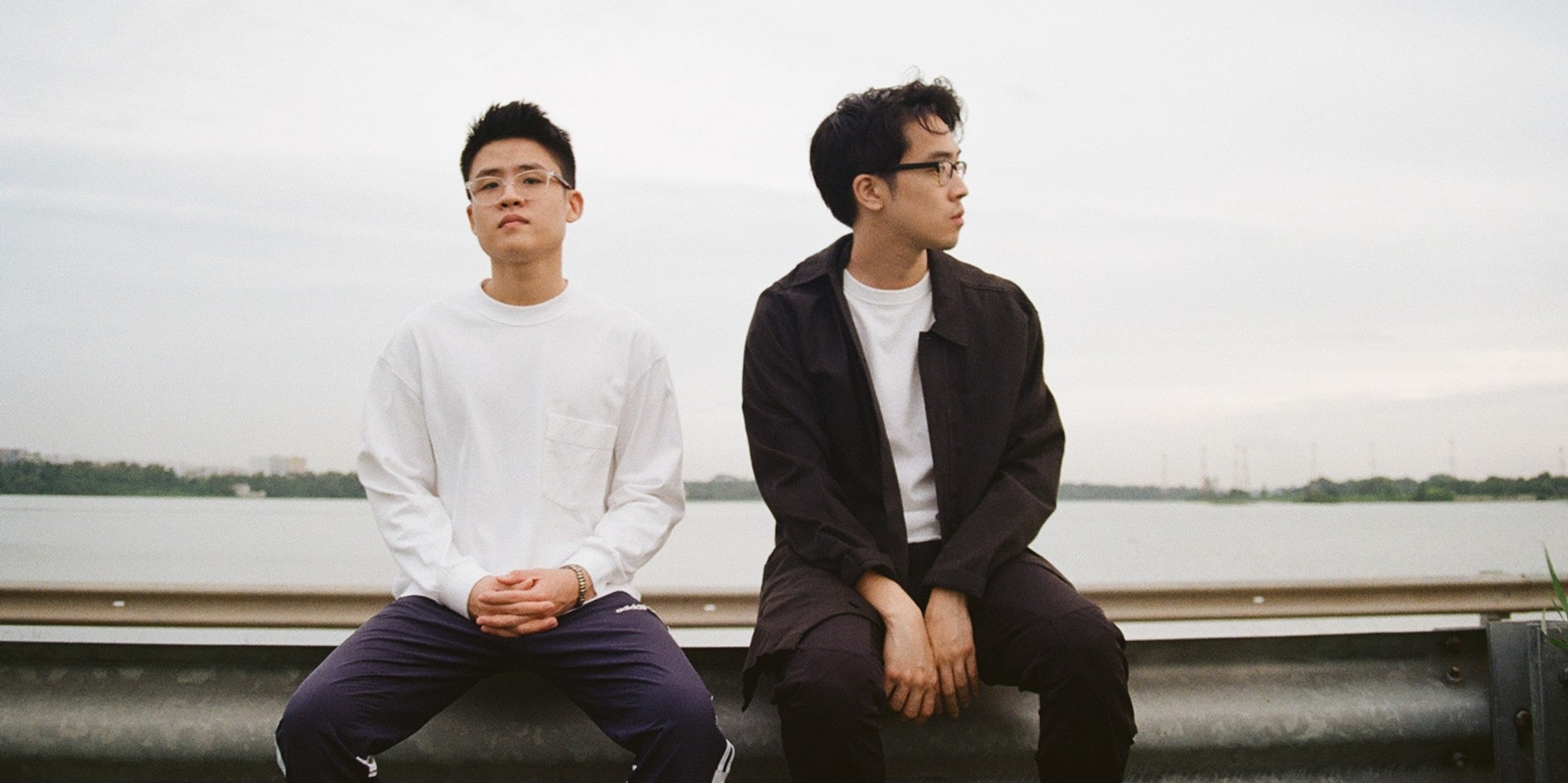 Get to know the 'Two Sides' of Gentle Bones and Charlie Lim