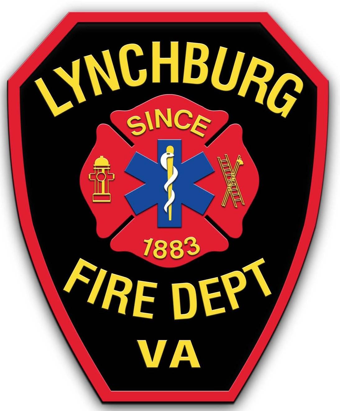Lynchburg Fire Department