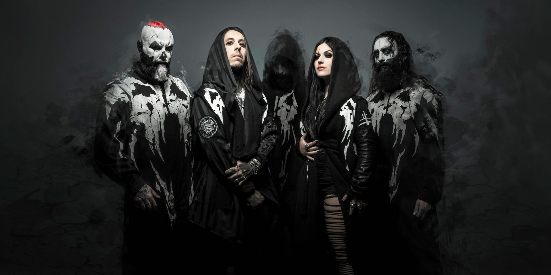 Lacuna Coil cancel shows in Southeast Asia