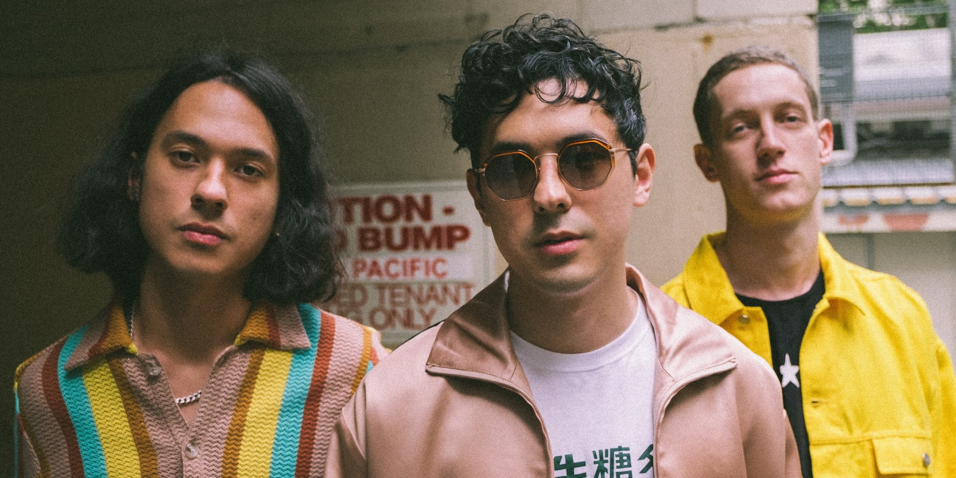 """""""It's our heart and soul poured into all those melodies and chords"""": An interview with Sean Caskey of Last Dinosaurs"""