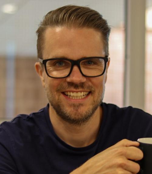 Anders Dahlberg