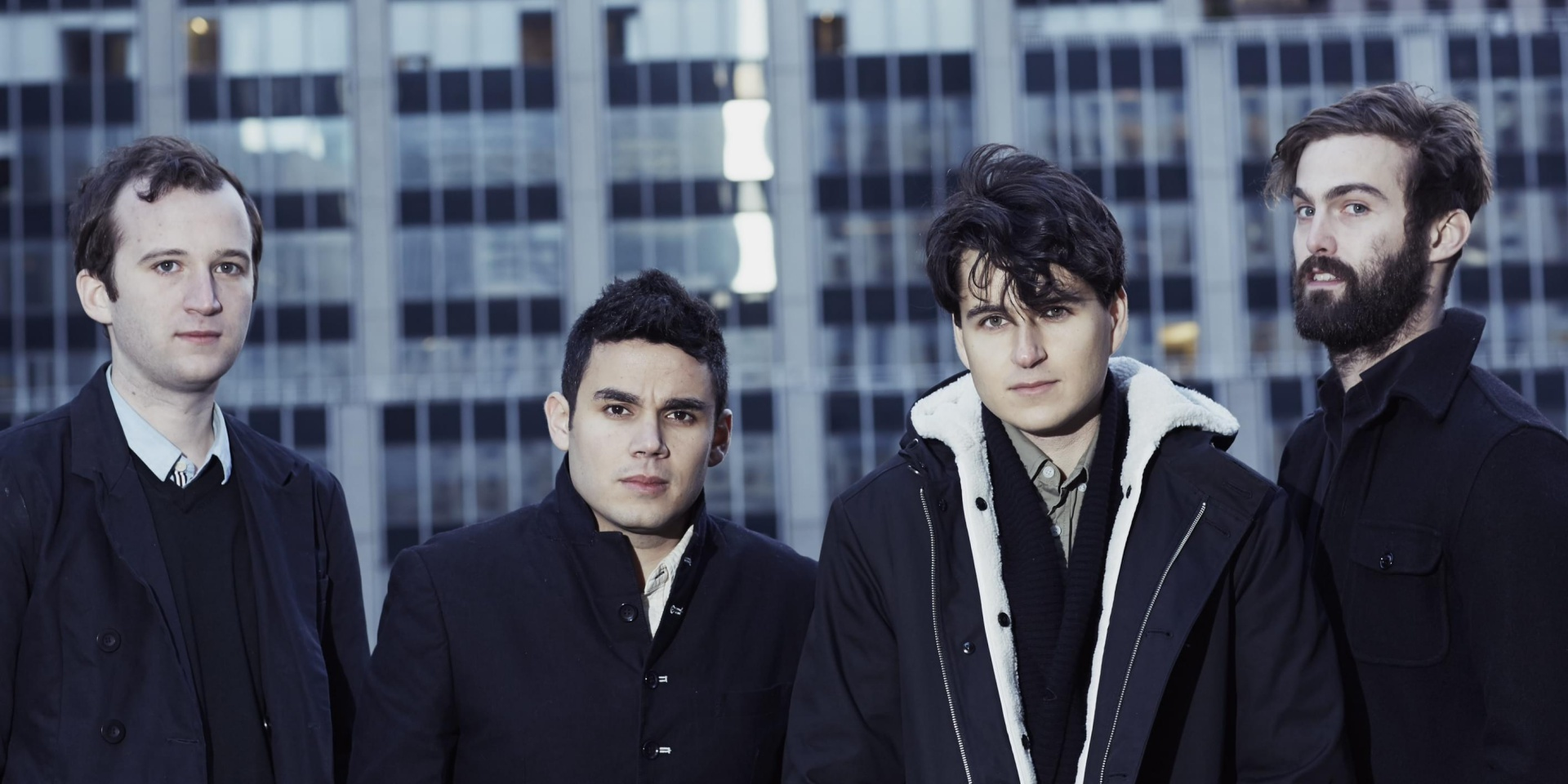 Vampire Weekend announces new album, two singles to be shared every month till full release
